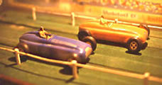 Grand Prix game - vintage collectable toys